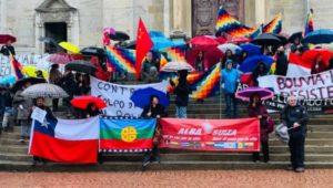 Per la vita, la sovranità e la pace in Venezuela