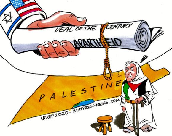 Respingere il piano di guerra statunitense in Medio Oriente