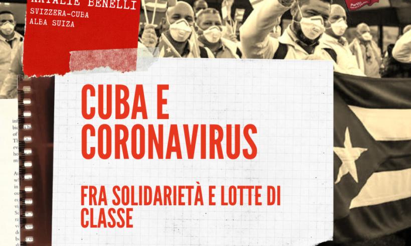 Dialogando di lotta di classe: medicina cubana