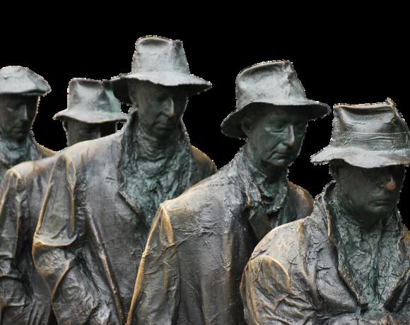 Disoccupati e rabbiosi