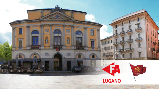 Per una Lugano migliore