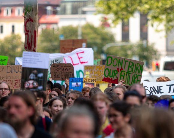 Il Partito Svizzero del Lavoro sostiene lo sciopero per il clima!