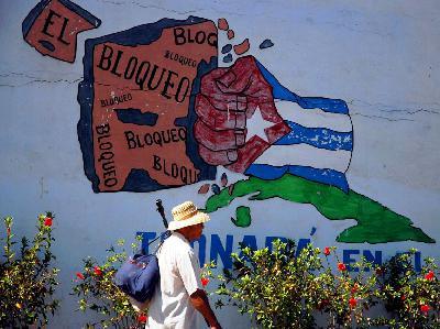Il POP condanna l'attacco imperialista contro Cuba!