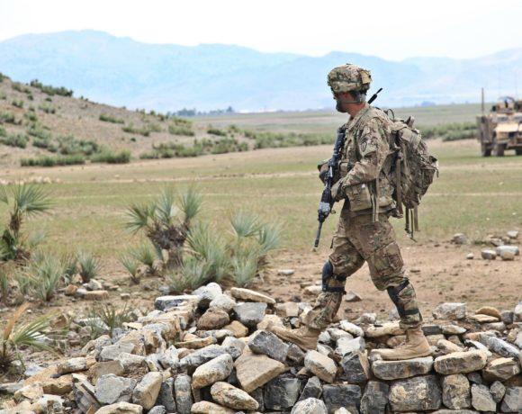 Comunicato del POP-PSdL sulla situazione in Afghanistan